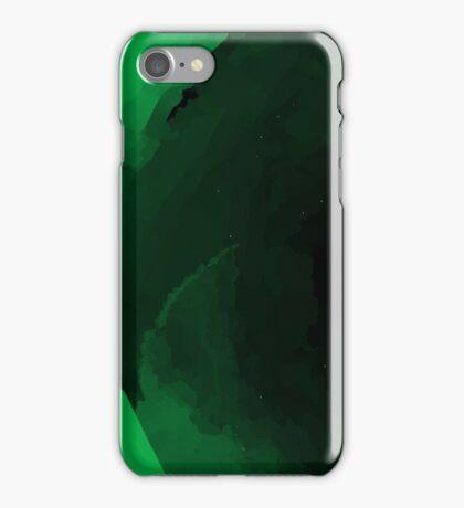 Well iPhone Case/Skin