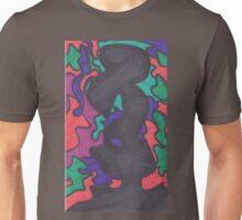Tall Hair Unisex T-Shirt