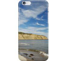 Robin Hood's Bay from The Slipway iPhone Case/Skin