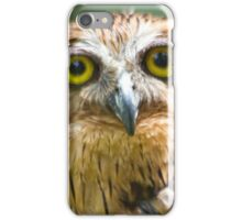 All Eyes iPhone Case/Skin
