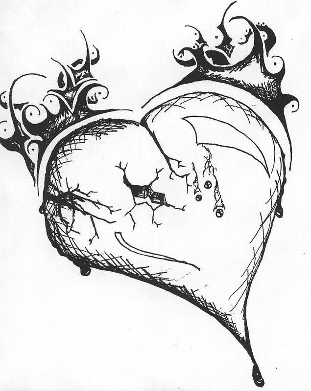 Heartbreak by Requiem