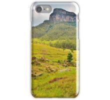 Mt Lindsay iPhone Case/Skin