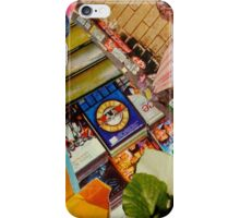 Cool Collage No. 1 iPhone Case/Skin