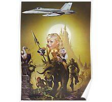 Paris Hiltons home made movies Poster
