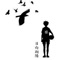 Haikyuu!! - Karasuno - Hinata Shouyou by TrashCat