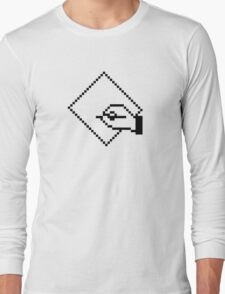 Mac Application Icon Long Sleeve T-Shirt