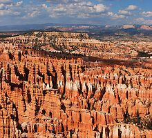 Bryce Canyon by beantown