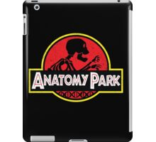 Anatomy Park sticker shirt mug pillow movie poster iPad Case/Skin