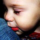 He Has The Longest Eyelashes by Suni Pruett