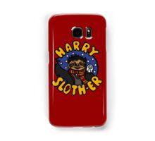 Harry Sloth-er Samsung Galaxy Case/Skin