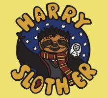 Harry Sloth-er One Piece - Short Sleeve