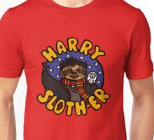 Harry Sloth-er Unisex T-Shirt