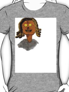 Woody Girl T-Shirt