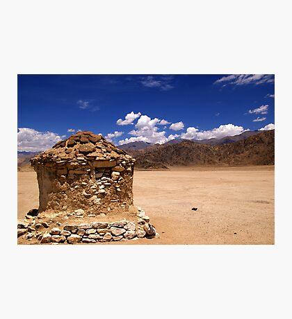 Empty! Photographic Print