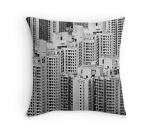 Sustainable Living? Throw Pillow
