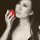 The Forbidden Fruit  by Antoine Dagobert