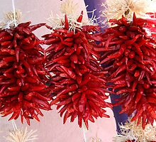 Hot Chillies Anyone? by coffeebean