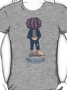Sea Urchin Beach Boy T-Shirt
