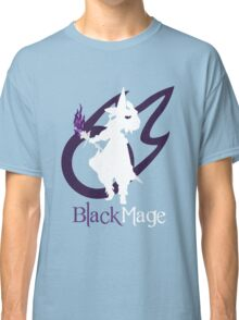 Black Mage - Final Fantasy XIV [black] Classic T-Shirt
