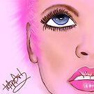 Pink by Tracey Pearce