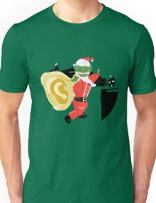 Goblin santa Unisex T-Shirt