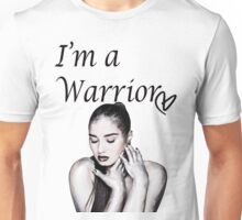 Demi Lovato Warrior Unisex T-Shirt