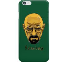 Walter White - Heisenberg - Breaking Bad - T Shirt and more iPhone Case/Skin