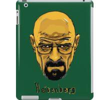 Walter White - Heisenberg - Breaking Bad - T Shirt and more iPad Case/Skin