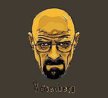 Walter White - Heisenberg - Breaking Bad - T Shirt and more Unisex T-Shirt