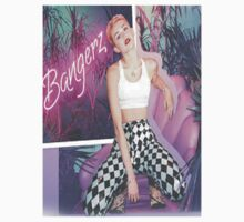 Bangerz Cover T-Shirt