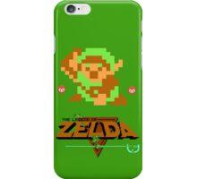 Classic Zelda iPhone Case/Skin