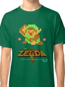 Classic Zelda Classic T-Shirt