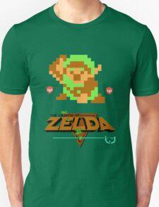 Classic Zelda Unisex T-Shirt