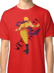 Dio Brando Classic T-Shirt