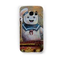 Night on the Town Samsung Galaxy Case/Skin