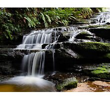 Serene Tranquility Photographic Print