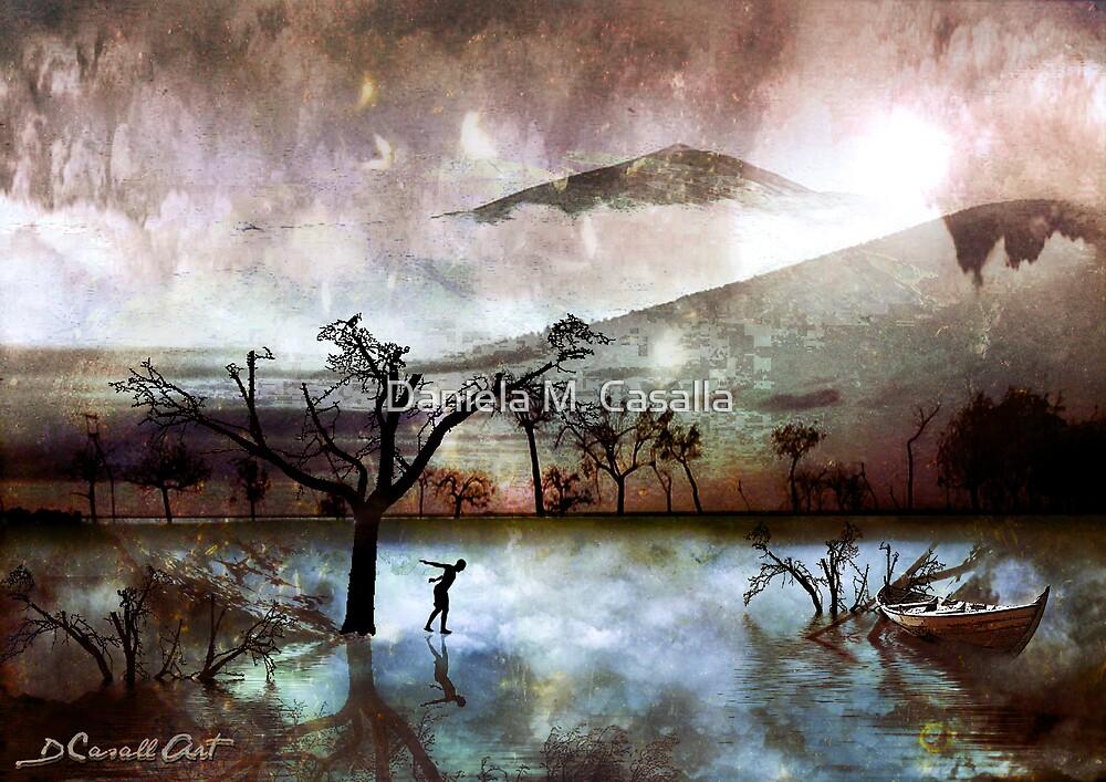 FAITH... by Daniela M. Casalla