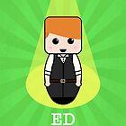 Ed - II. by Mark Gillett