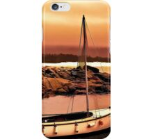 Bay of Fires 5 iPhone Case/Skin