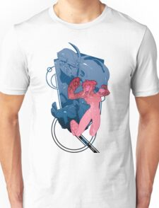 Babe-N-Bot T-Shirt