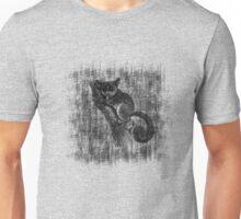 Tarsius syrichta Unisex T-Shirt
