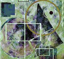 Faded Dreams by Ruth Palmer