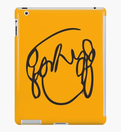 Scott Pilgrim VS the World - Have you seen a girl with hair like this...Ramona Flowers iPad Case/Skin