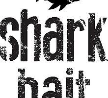 shark bait by Vana Shipton