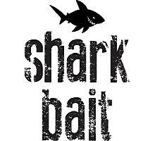 shark bait Photographic Print