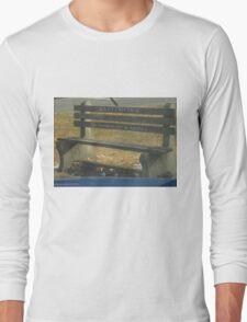 Baltimore Long Sleeve T-Shirt
