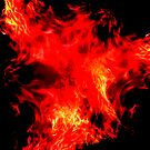 burning by kathywaldron