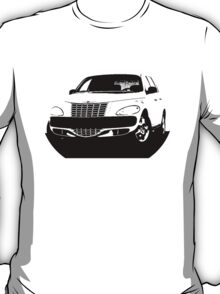 Chrysler PT Cruiser 2001 T-Shirt