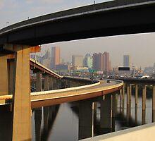 Baltimore Commute by cameraperson