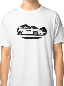 Chrysler PT Cruiser Convertible Classic T-Shirt